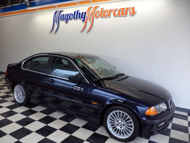 2001 BMW 3-SERIES 330I 102k miles Here is a very clean 2 owner  new BMW trade in that has just ar
