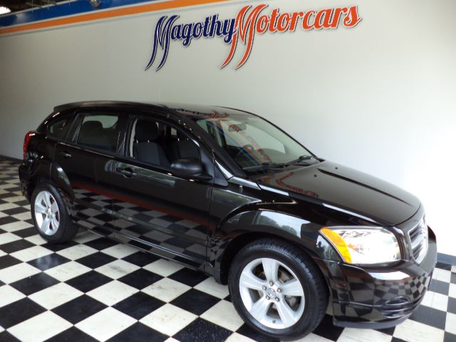 2010 DODGE CALIBER SXT 49k miles Here is a great running low mile new car trade in This SXT offe