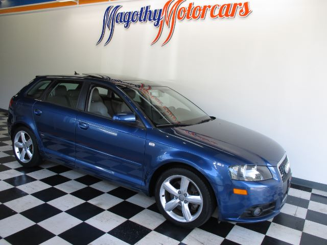 2008 AUDI A3 20T 91k miles Here is a great running one owner local new car trade in that has ju