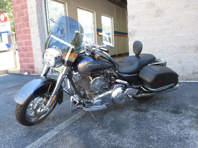 2008 HARLEY-DAVIDSON FLHRSE SCREAMING EAGLE 6k miles Please call or email for an appointment today