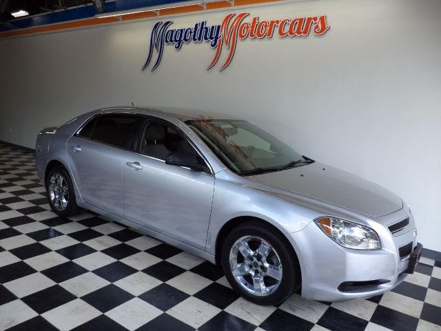 2010 CHEVROLET MALIBU LS 75k miles Here is a very clean one owner new car trade in that has just