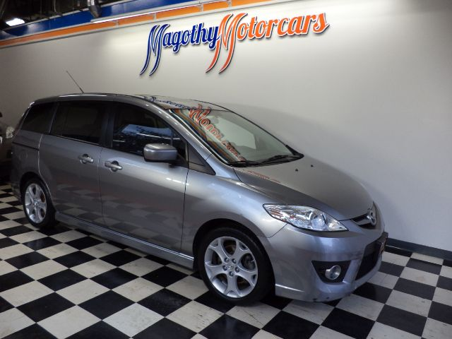 2010 MAZDA MAZDA5 TOURING 57k miles Here is another very nice local new car trade in that has just