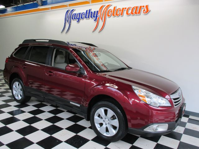 2011 SUBARU OUTBACK 25I PREMIUM 107k miles Here is a great running one owner new Subaru trade i