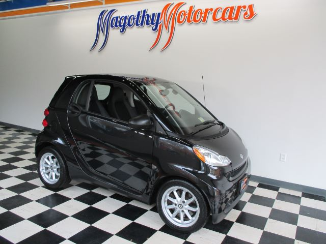 2009 SMART FORTWO PASSION 45k miles Here is a clean great running Smart Car that has just arrived