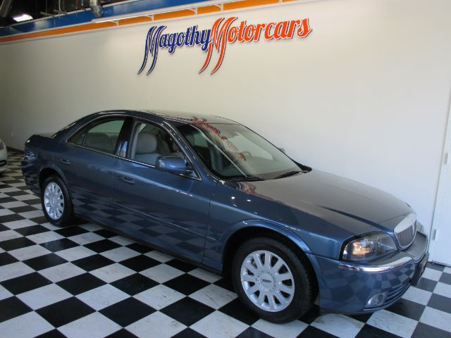 2005 LINCOLN LS V6 LUXURY 69k miles Here is a very clean low mile LS that has just arrived This