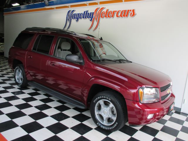 2006 CHEVROLET TRAILBLAZER EXT LT 4WD 93k miles Here is a very clean EXT Edition Trailblazer that