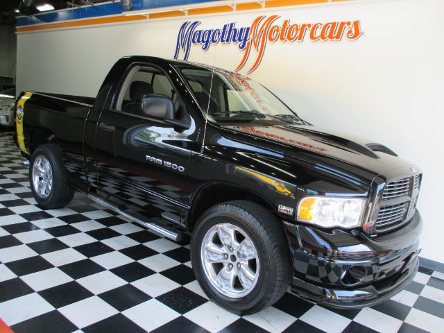 2004 DODGE RAM 1500 SLT 4WD 69k miles Here is a great running one owner local new BMW trade in
