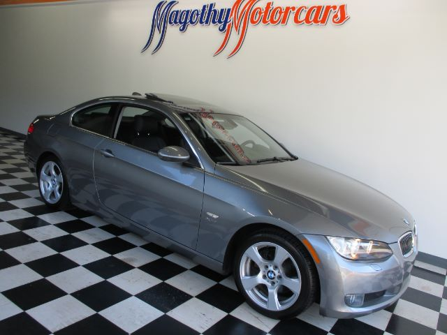 2009 BMW 3-SERIES 328XI COUPE 62k miles Here is a very clean local new BMW trade in This car is
