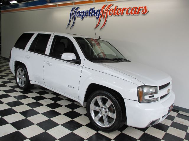 2008 CHEVROLET TRAILBLAZER SS1 2WD 101k miles Here is a very nice SS that has just arrived It was