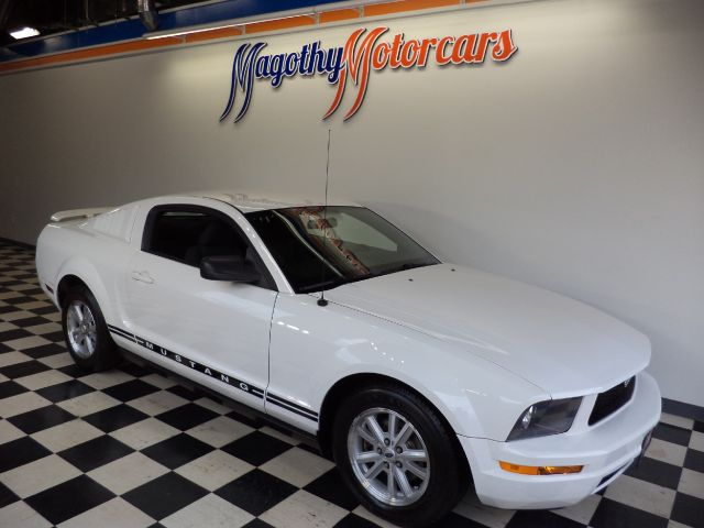 2006 FORD MUSTANG V6 DELUXE COUPE 77k miles Here is a great running car that has just arrived This