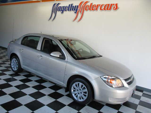 2009 CHEVROLET COBALT LT1 SEDAN 58k miles Here is a great running new BMW trade in that has just