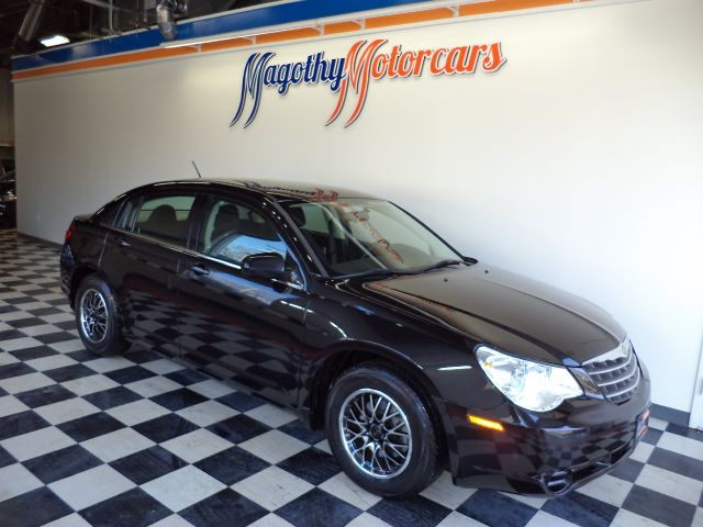 2010 CHRYSLER SEBRING SEDAN TOURING 73k miles Here is a very nice car that has just been traded in