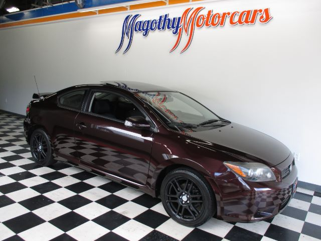 2008 SCION TC SPORT COUPE 79k miles Here is a great running local new Mercedes trade in that has
