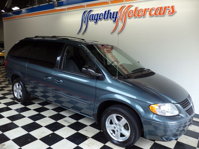2006 DODGE GRAND CARAVAN SXT 144k miles Here is a great running new car trade in that has just arr