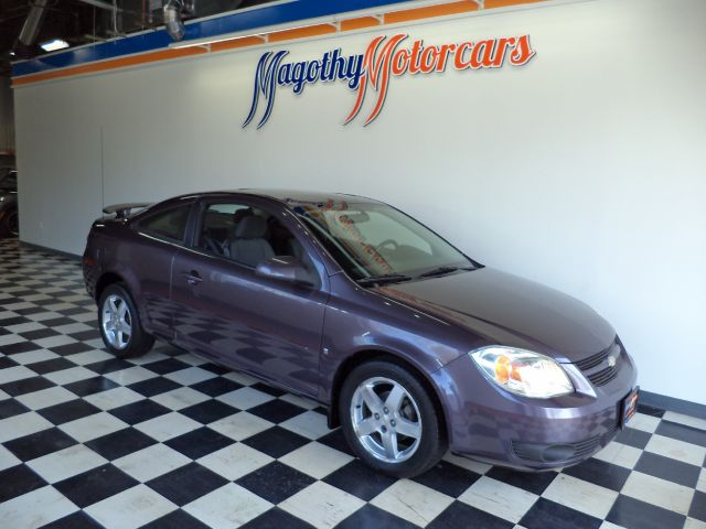 2006 CHEVROLET COBALT LT COUPE 78k miles Here is a great running new car trade in that has just a