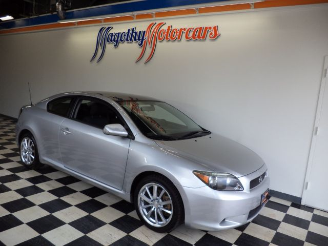 2007 SCION TC SPORT COUPE 138k miles Here is a great running TC that has just arrived  This new c