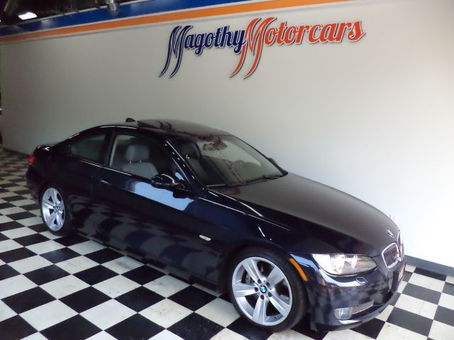 2009 BMW 3-SERIES 335I COUPE 84k miles Here is a very clean local car that has just arrived This