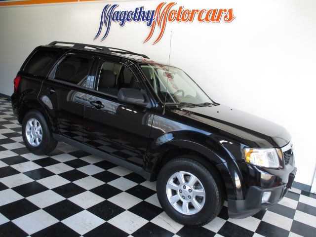 2009 MAZDA TRIBUTE I TOURING 4WD 73k miles Options 4WDAWD ABS Brakes Air Conditioning Alloy W