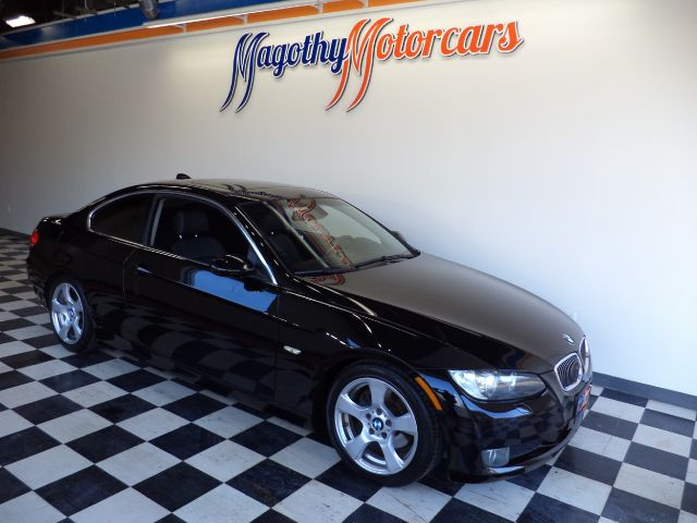 2009 BMW 3-SERIES 328I COUPE - SULEV 112k miles Here is a great running new car trade in that has