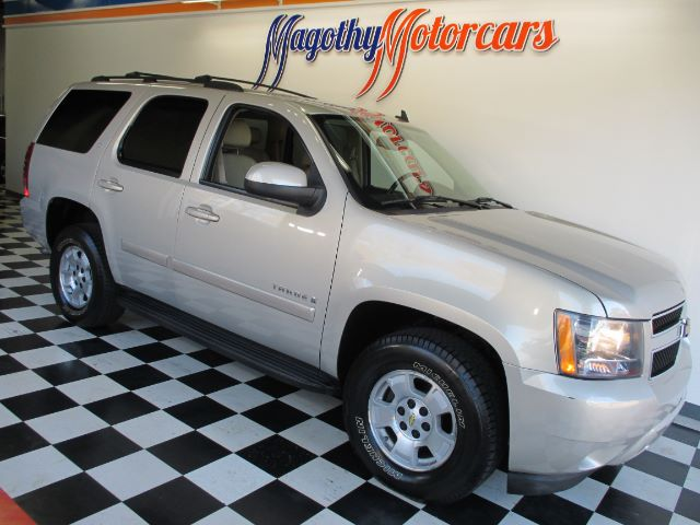 2007 CHEVROLET TAHOE LT3 4WD 115k miles Here is a great running local new BMW