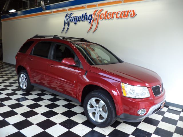 2006 PONTIAC TORRENT AWD 123k miles Options 4WDAWD ABS Brakes Air Conditioning Alloy Wheels