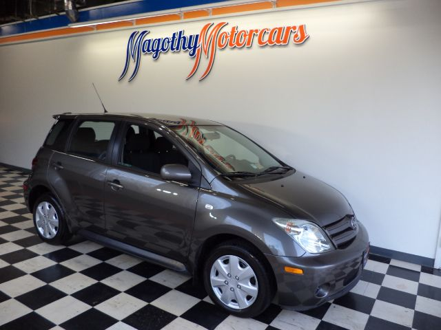 2005 SCION XA HATCHBACK 110k miles Here is a great running new Toyota trade in that has just arriv
