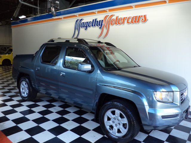 2006 HONDA RIDGELINE RTL 98k miles Options 4WDAWD ABS Brakes Air Conditioning Alloy Wheels AM