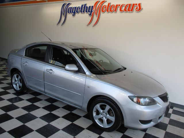 2006 MAZDA MAZDA3 I 4-DOOR 115k miles Here is a very nice Mazda 3 that has just arrived This car