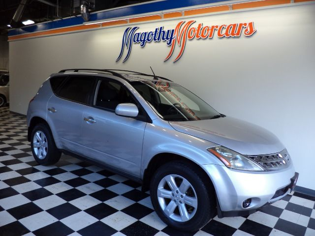 2006 NISSAN MURANO S AWD 108k miles Here is a clean AWD that has just arrived This local new car t