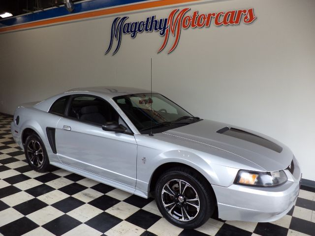 2002 FORD MUSTANG STANDARD COUPE 111k miles Here is a great running state inspected mustang that h