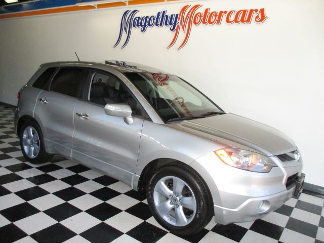 2009 ACURA RDX 5-SPD AT WITH TECHNOLOGY PACKAGE 93k miles Here is a great running local new car t