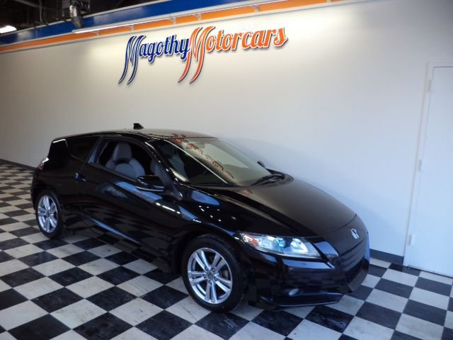 2012 HONDA CR-Z EX 39k miles Here is a great running ONE OWNER Hybrid that has just arrived This