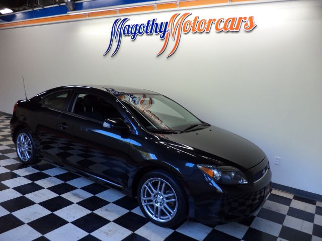 2007 SCION TC SPORT COUPE 130k miles Here is a great running TC that has just arrived This car off