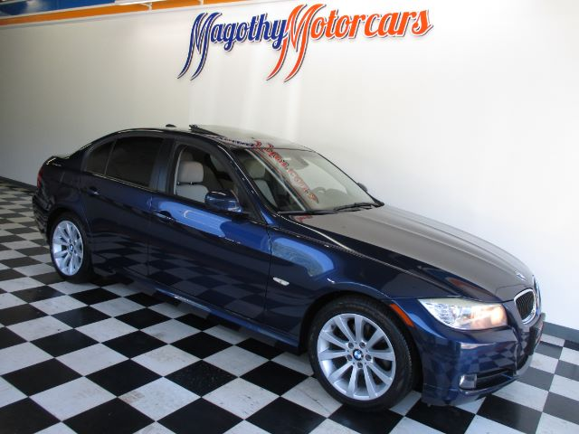 2011 BMW 3-SERIES 328I 71k miles Here is a very nice local new BMW trade in that has just arrived