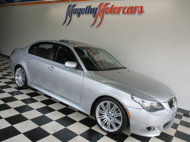 2008 BMW 5-SERIES 550I 62k miles Here is a very clean well serviced local new BMW trade in This