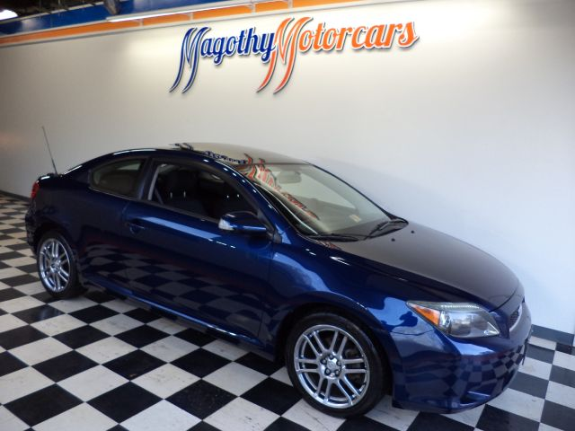 2005 SCION TC SPORT COUPE 102k miles Here is a great running one owner new Toyota trade in that h