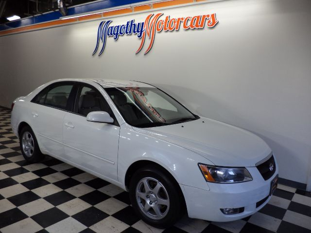 2006 HYUNDAI SONATA GLS 117k miles Here is a very clean new car trade in  This car offers an auto
