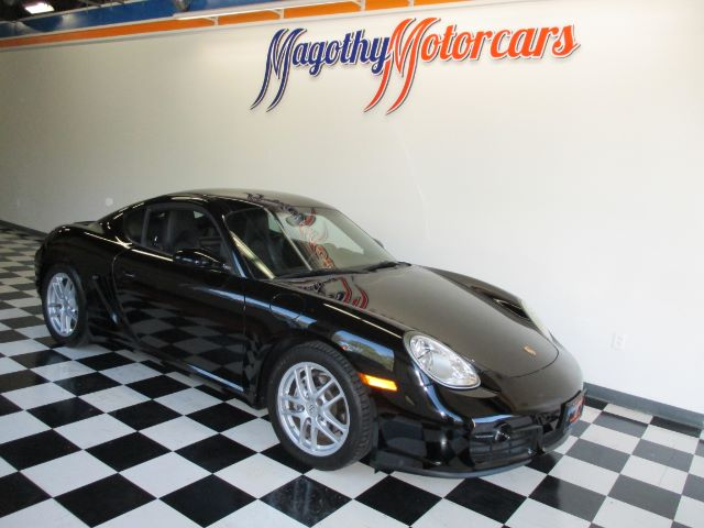 2008 PORSCHE CAYMAN BASE 86k miles Here is a great running local new BMW trade in This Cayman of