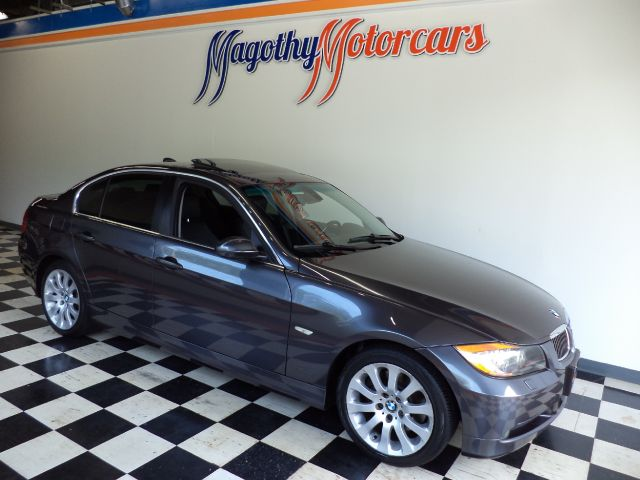 2006 BMW 3-SERIES 330XI SEDAN 103k miles Here is a very clean 2 owner  local new Mercedes trade i