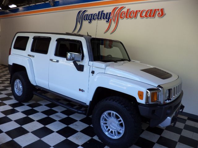 2008 HUMMER H3 ADVENTURE 119k miles Here is a very clean H3 that has just arrived This truck offer