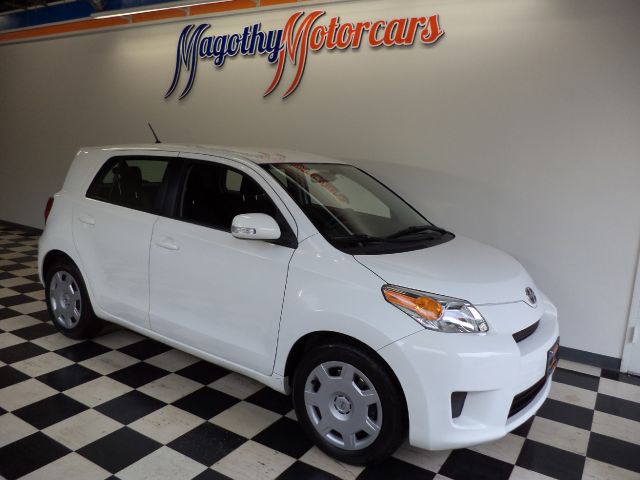 2008 SCION XD 5-DOOR WAGON 73k miles Here is a very clean new car trade that has just come in Th