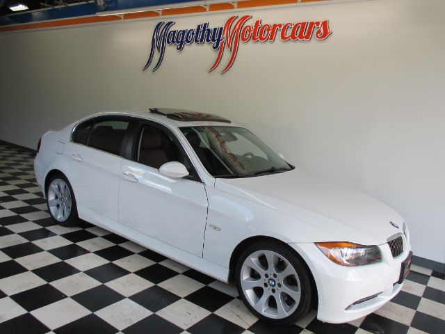 2006 BMW 3-SERIES 330XI SEDAN 89k miles Here is a very clean local new BMW trade in  This 330 AW