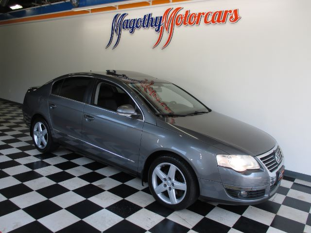 2006 VOLKSWAGEN PASSAT VALUE EDITION 80k miles Here is a great running local new car trade in Th