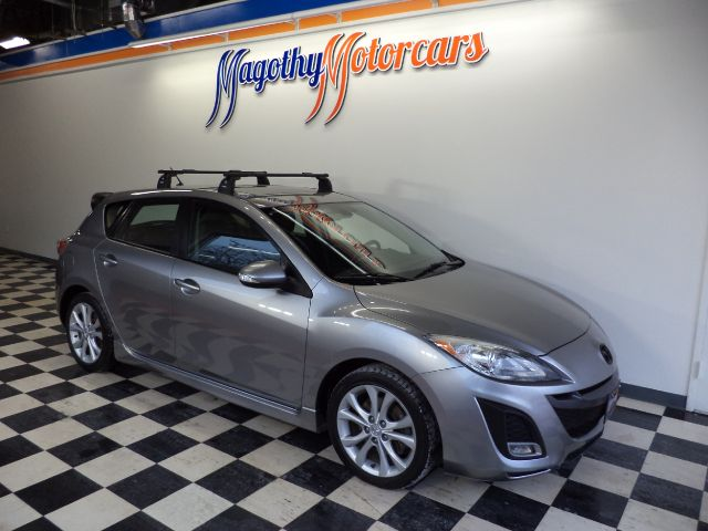 2010 MAZDA MAZDA3 S GRAND TOURING 5-DOOR 99k miles Here is a very clean Mazda3 that has just arriv