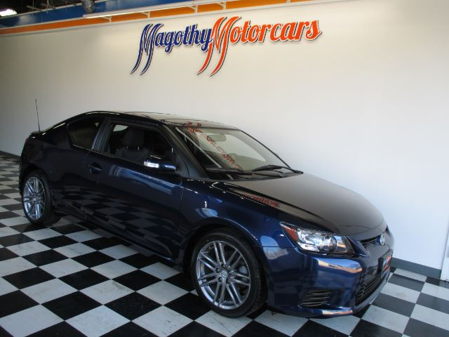 2012 SCION TC SPORTS COUPE 6-SPD MT 30k miles Here is a super clean one owner local new car trad