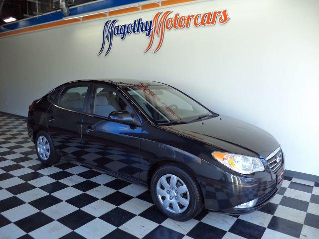 2008 HYUNDAI ELANTRA GLS 124k miles Here is a great running local new car trade that has just arr