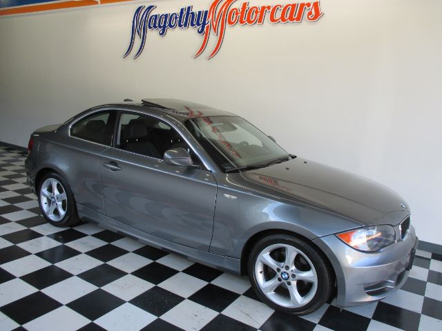 2011 BMW 1-SERIES 128I COUPE 84k miles Here is a great running one owner local new BMW trade tha