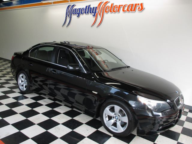 2007 BMW 5-SERIES 525I 86k miles Here is a great running new BMW trade in that has just arrived