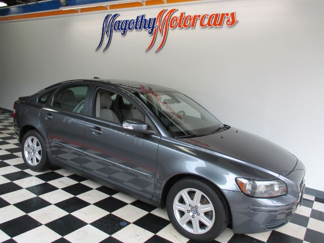2007 VOLVO S40 24I 107k miles Here is a great running new BMW trade in that has just arrived Th