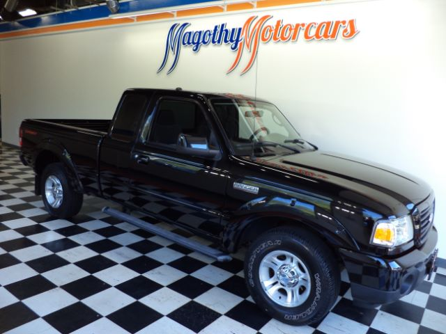 2008 FORD RANGER SPORT SUPERCAB 4 DOOR 2WD 90k miles Here is a great running one owner trade in t